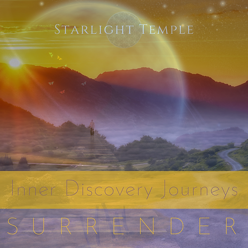 Surrender Discovery Journey Surrender