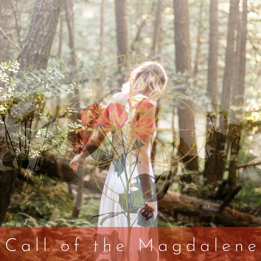 Call of the Magdalene Journey