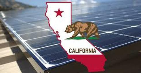 CALIFORNIA BECOMES FIRST STATE TO MANDATE SOLAR ON NEW HOMES