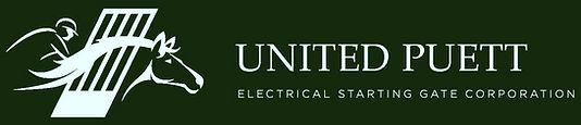 United Puett - Electrical Horse Racin Starting Gate