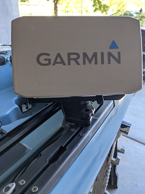Garmin mounting kit