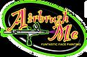 airbrushme logo