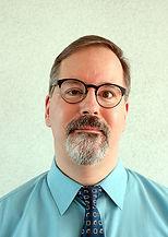 Kent Steinbrenner (for Faith Lab website