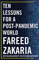 10 Lessons for a Post-Pandemic World boo
