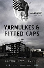 Yarmulkes and Fitted Caps book cover—web