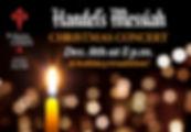 2019-12-08 Messiah Concert Web Banner.jp