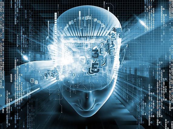Mind over digital (AI) Depositphotos_101