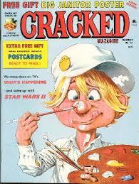Cracked Magazine