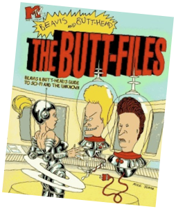 The Butt-Files