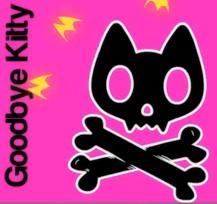 Goodbye Kitty