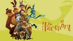 Hareport