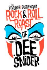 Rock & Roll Roast Of Dee Snider