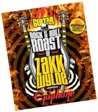 Rock & Roll Roast Of Zakk Wylde