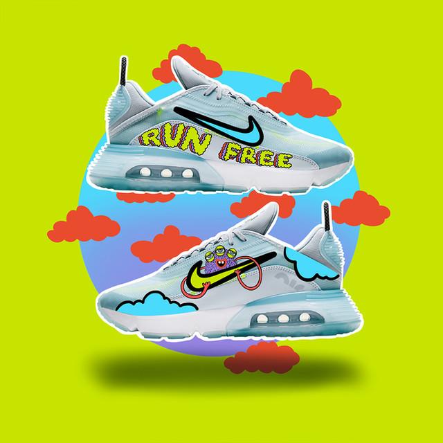 Nike & Coolhuntermx