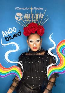 Evento de lanzamiento de la app Blued Launch Party for Blued app