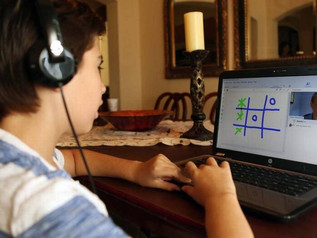 Speech Therapy for Kids with a Click and Computer