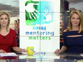 Mentoring Matters: Broward Program Helps People With Special Needs Reach Their Full Potential