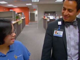 Program Gives LA Students With Disabilities Path to Careers
