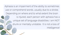 The Ultimate Guide to Expressive Aphasia