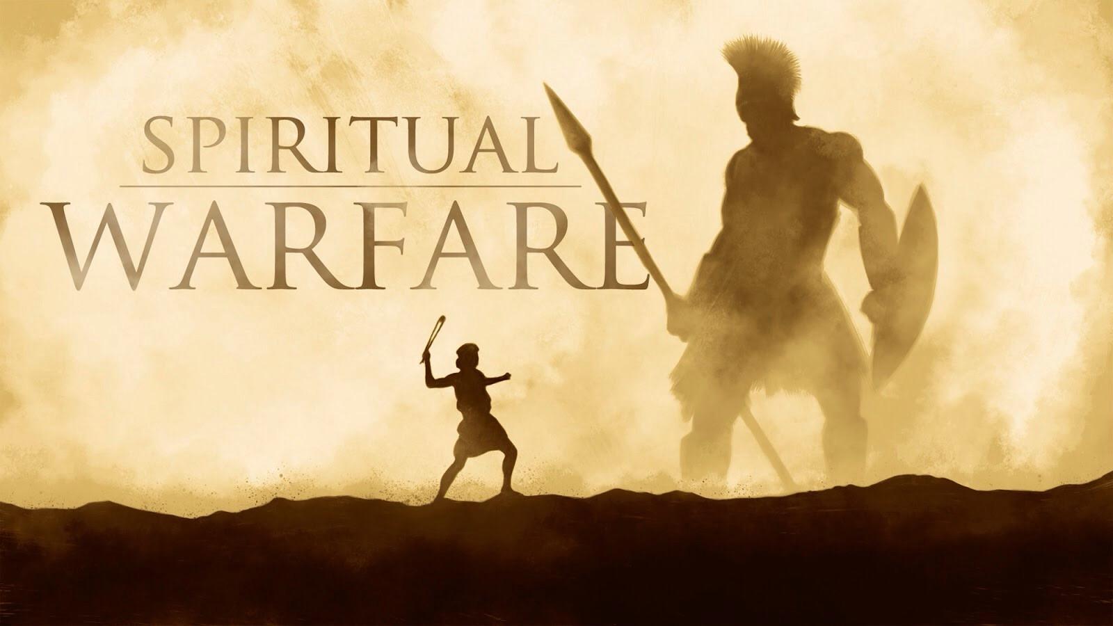 Daily Warfare Prayer