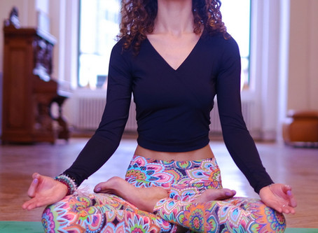 Ce este Yoga? / What is Yoga?