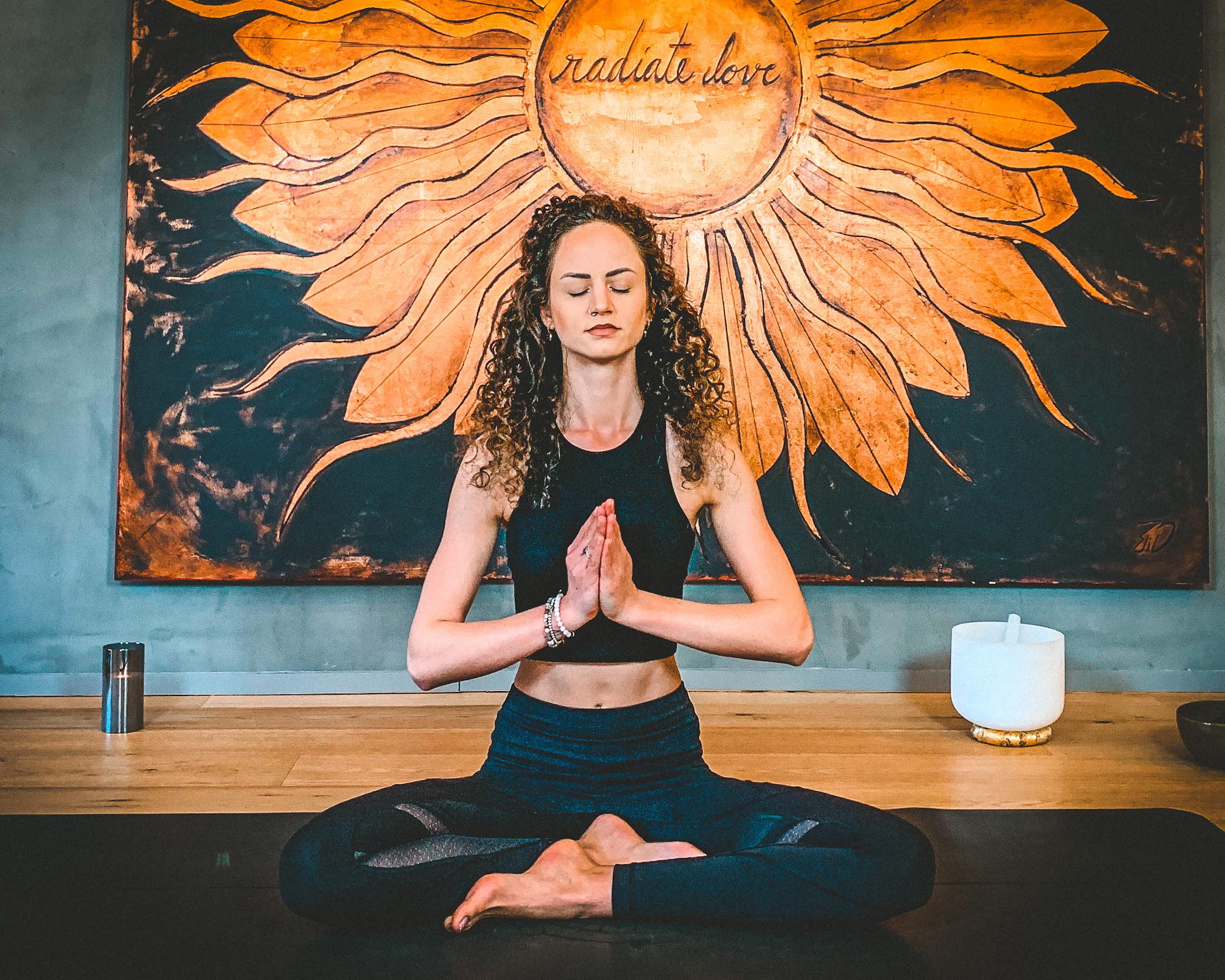 Învață să Meditezi