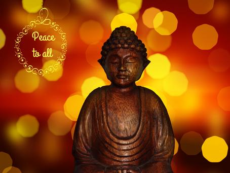 Fii yoghin zen de Sarbatori/ Be a zen yogi for Holidays