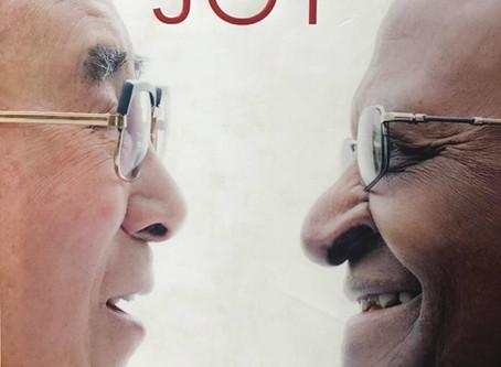 The Book of Joy by Dalai Lama & Desmond Tutu