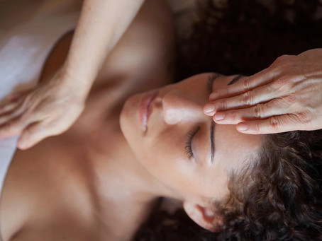 In-Person Reiki Level I Training in Old Town Alexandria