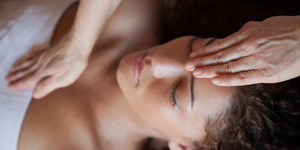 In-Person Usui Reiki Level I Training