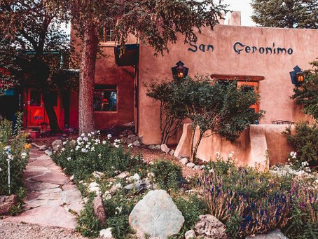 Early Bird Pricing Through April 22 for Our  Relaxation Weekend Retreat in Taos
