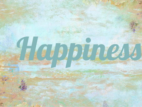 Happy International Day of Happiness!