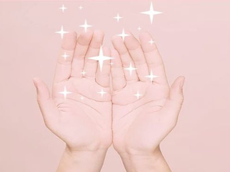 Limited In-Person Reiki Sessions Now Available