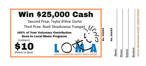 Loma Ticket Front.png