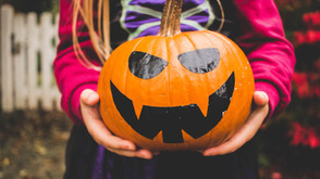 Fun Things To Do in LA This Halloween Weekend For Families and Kids!