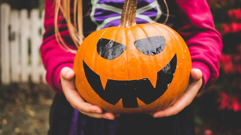 Halloween at Cassinomagus