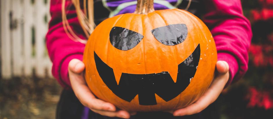Top Family Friendly Picks For Halloween