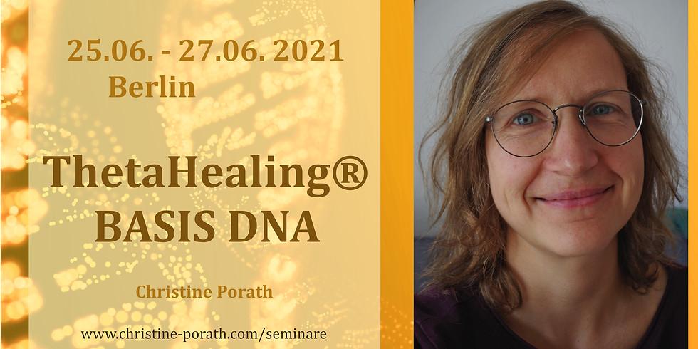 ThetaHealing® Basis DNA - Seminar