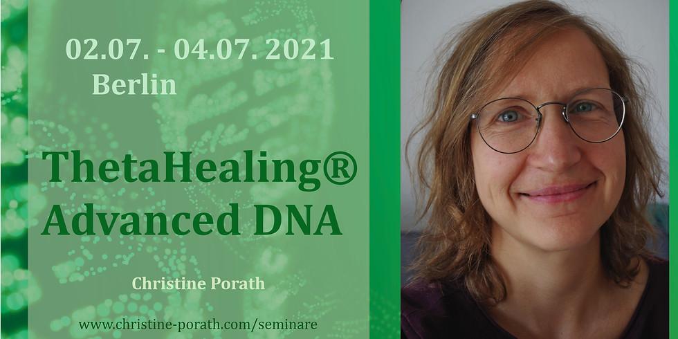 ThetaHealing® Aufbau DNA - Seminar