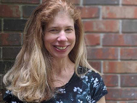 Meet High School Tutor Julie Oestreich