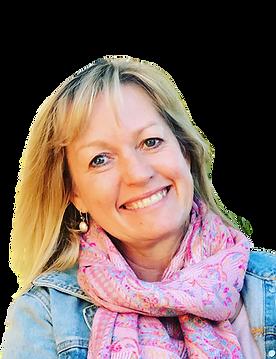 Cindy Cranswick  Counsellor