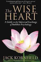 "The Wise Heart ""offers the most accessible, comprehensive, and illuminating guide to Buddhist psychology ever published in the West"" (bookdepository.com). For those new to it, it is important to understand that Buddhism is a philosophy not a religion. Whilst this book is written by a well-known Buddhist teacher it will be interesting and practically useful for anyone interested in its objectives, which are to awaken and develop capacities for love, joy, connection with life, and for unshakable freedom."