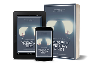 Ebook on how to cope with stress