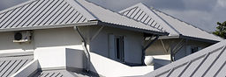 Custom built Gutters