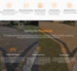 Responsive cheap website design