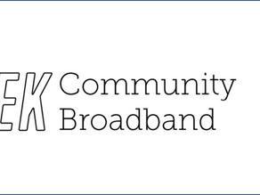 NEK Community Broadband to Begin Fiber Network Construction in 2021