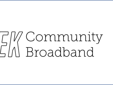 NEK Community Broadband to Begin Fiber Network Construction in 2021