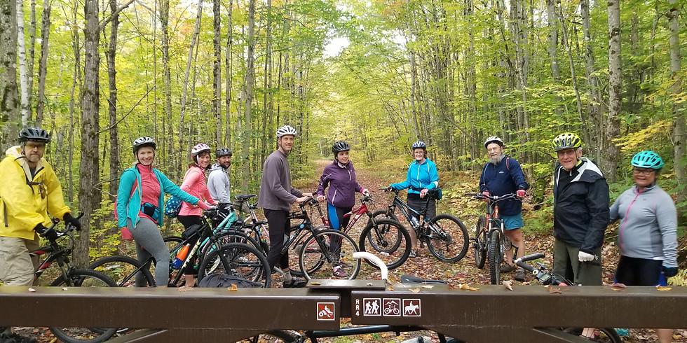 "Groton Community Bike Ride #7 (aka ""Groton Slow Roll"")"