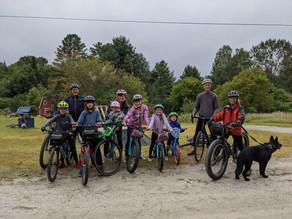 Sign-Up for Community Biking & Hiking