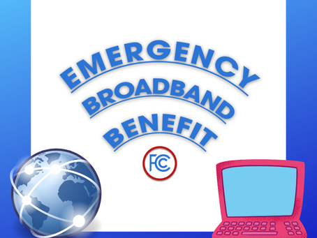 New Broadband Subsidy Program (starts May 12th)